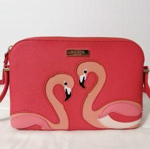 Kate Spade Hanna Flamingo Crossbody